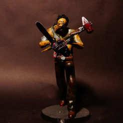Descargar diseños 3D gratis Dead by Daylight- Hillbilly, Hobbyman