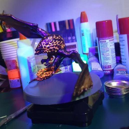 Download free 3D printing templates Monster Hunter World