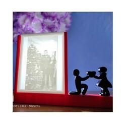 san valentin 2.jpg Télécharger fichier 3MF Base pour la lithographie de la Saint-Valentin. • Objet à imprimer en 3D, AldairPadillaG