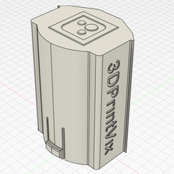 Screenshot_1.png Download STL file Airsoft Ares Amoeba AM-013 Battery Extensor MK1 • Object to 3D print, 3dprintvix