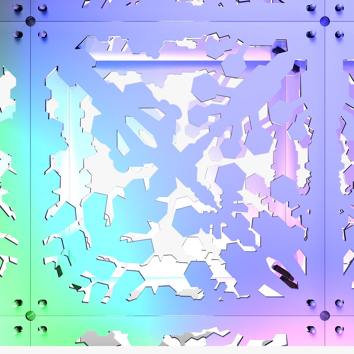 70-06-07-1200x1200.jpg Download STL file Stage Decor Collection 01 (Modular 9 Pieces) • 3D printer model, akerStudio