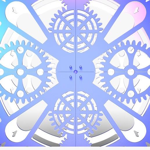 70-01-09-1200x1200.jpg Download STL file Stage Decor Collection 01 (Modular 9 Pieces) • 3D printer model, akerStudio
