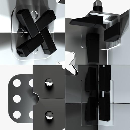 70-01-11-1200x1200.jpg Télécharger fichier STL Collection de décors de scène 01 (Modulaire 9 pièces) • Design pour imprimante 3D, akerStudio
