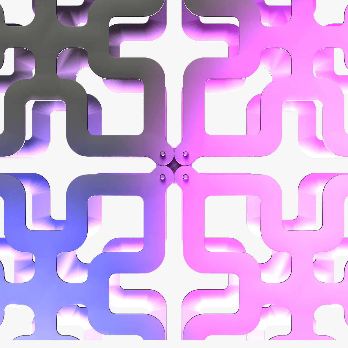 70-05-09-1200x1200.jpg Download STL file Stage Decor Collection 01 (Modular 9 Pieces) • 3D printer model, akerStudio