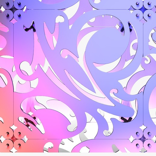 70-07-07-1200x1200.jpg Download STL file Stage Decor Collection 01 (Modular 9 Pieces) • 3D printer model, akerStudio