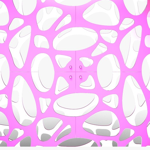 70-03-09-1200x1200.jpg Download STL file Stage Decor Collection 01 (Modular 9 Pieces) • 3D printer model, akerStudio