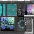 Download 3D printing designs Stage Decor 10 - Modular, akerStudio