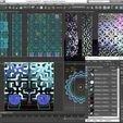 70-Max-05-01-1680.JPG Download STL file Stage Decor Collection 01 (Modular 9 Pieces) • 3D printer model, akerStudio
