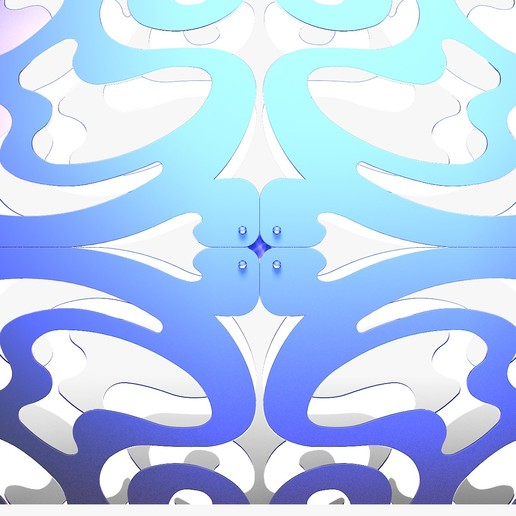 70-09-09-1200x1200.jpg Download STL file Stage Decor Collection 01 (Modular 9 Pieces) • 3D printer model, akerStudio