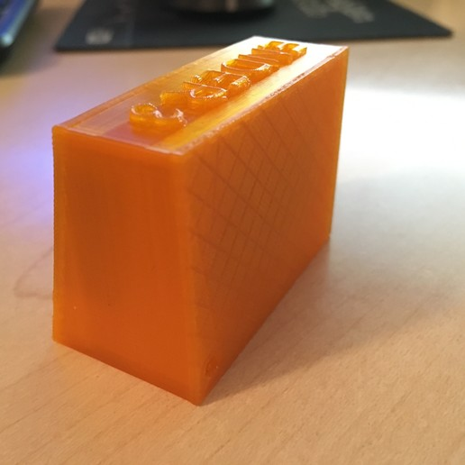 IMG_7961.JPG Download free STL file Thermometer case ender 3 - ikea enclosure • 3D printer object, Akegl2