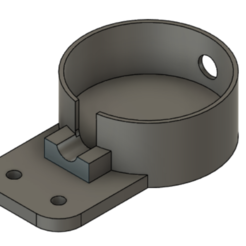 Capture.PNG Download STL file comparator support cnc3018 • 3D printable template, Lintrepidealex