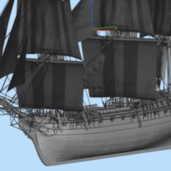 Preview1 (1).png Télécharger fichier OBJ Hermione • Design à imprimer en 3D, DesignerWinterson