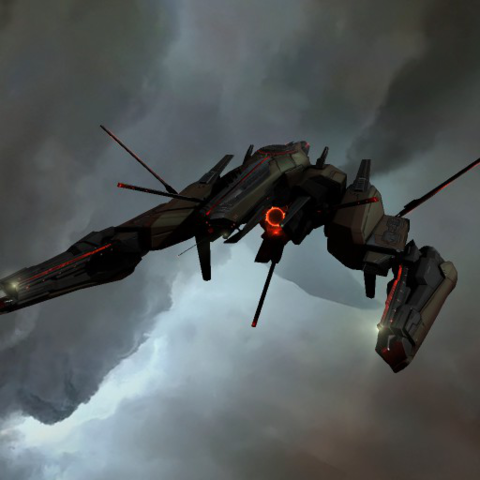 Draugur.png Download OBJ file Draugur Kikimora  Command Destroyers • 3D print model, DesignerWinterson