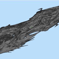 DESTROYER Ze'Ta (1).png Download OBJ file DESTROYER Ze'Ta  • 3D print model, 449324844