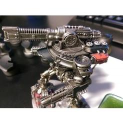 Download free 3D printing models Anubis Pattern Volkite Eradicator for Nemesis Warbringer Titan, da_sub00
