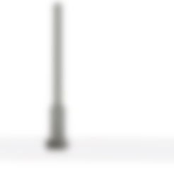 Imprimir en 3D gratis Consolador de alta plesura XX V5, kira-yamato