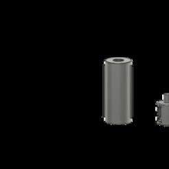 Descargar archivo 3D gratis méca mods + gotero full pro con nuevos detalles, kira-yamato