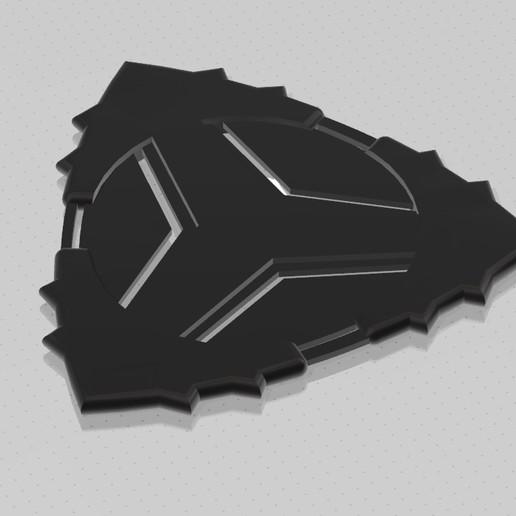 DAMP pick by eXIMienTa® 12092020006.jpg Télécharger fichier 3MF gratuit DAMP pick by eXIMienTa® ORUS PLA And White TPU • Plan à imprimer en 3D, carleslluisar