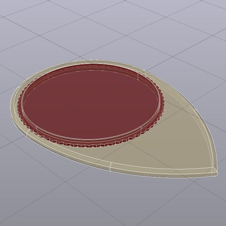 RAINDROP R9 21x31002.jpg Télécharger fichier STL gratuit RAINDROP R9 21x31 PUA NIDO (GUITARE ÉLECTRIQUE) • Design pour imprimante 3D, carleslluisar
