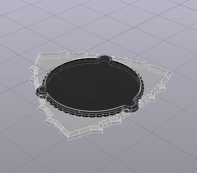 Flex TRIANGLE-DENT 1'50 030520 Rayos-X003.jpg Télécharger fichier STL gratuit FlexiPick TRIANGLE-DENT guitare électrique flexible 3D PLA et TPU • Plan pour imprimante 3D, carleslluisar