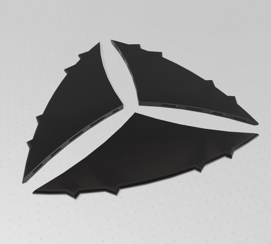 HELIXDAMPFlexiPick 0'90 09082020002.jpg Download free STL file DAMP FlexiPick pua nido by eXiMienTa • Model to 3D print, carleslluisar