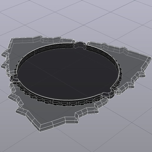 Flex Triangle-Dent Pua Nido 02052020 Rayos-X2.jpg Download free STL file FlexiPick TRIANGLE-DENT flexible electric guitar nest 3D Carbon fiber and TPU • Design to 3D print, carleslluisar