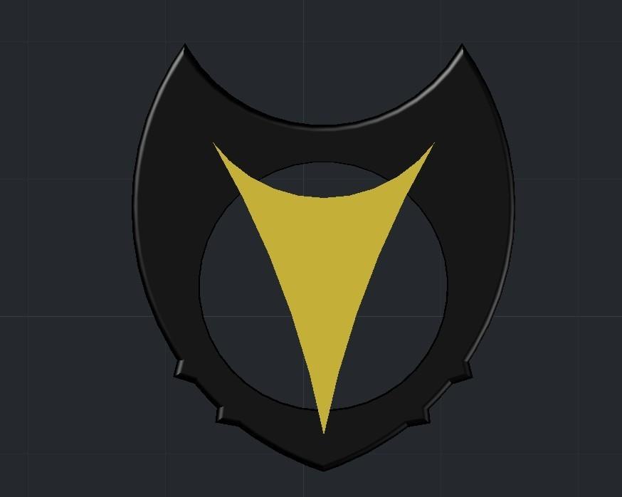 "FlexiPick DUA-Dent Piramidal 1'15 Realista.jpg Télécharger fichier STL gratuit FlexiPick DUA-DENT Pyramidal ""Center 1,15 mm • Design pour impression 3D, carleslluisar"