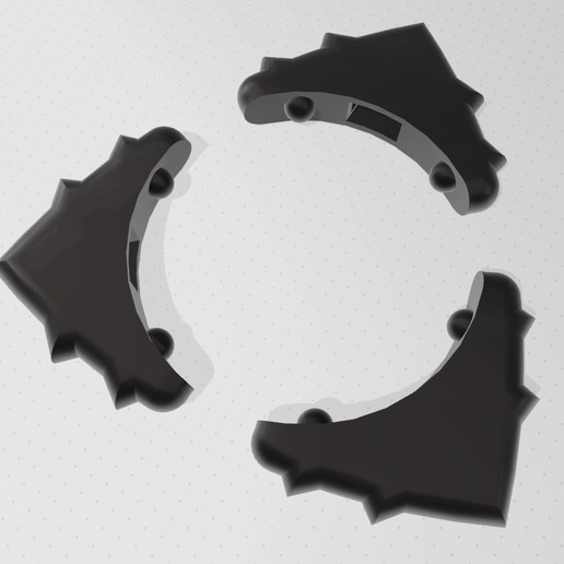 002 1'90X3oooTRANSFORMER 300720 002 pua.jpg Download free 3MF file FLEXIPICK TRANSFORMER electric guitar pick • 3D printable design, carleslluisar