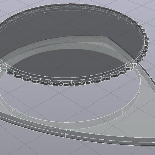 UNU-TRI Pua Nido R10 26x31 260320 R-x2.jpg Télécharger fichier STL gratuit UNU-TRI Pua Nido (guitare à plectre) • Plan pour impression 3D, carleslluisar