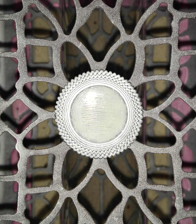 Radon-Denta foto.jpg Télécharger fichier STL gratuit RADON Nest pick / pick / pick pour jouer de la guitare électrique • Objet pour imprimante 3D, carleslluisar