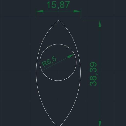 CHIN 28R5 15x38 280320 medidas.jpg Télécharger fichier STL gratuit CHIN 28R5 15x38 280320 • Plan à imprimer en 3D, carleslluisar
