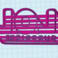Lol surprise logo.png Télécharger fichier STL gratuit LoL Logo Surprise Cookie cutter complet et en pièces détachées • Plan pour imprimante 3D, NicoDLC