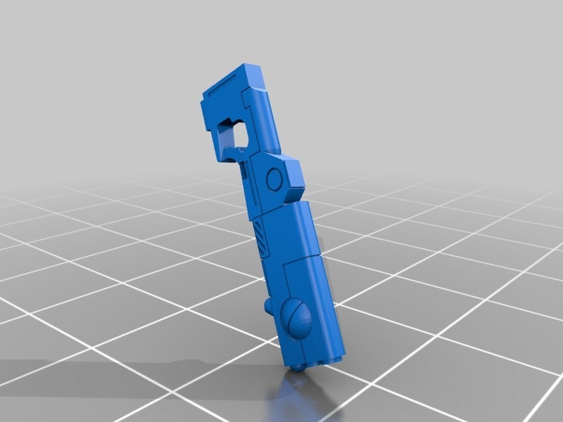 4d1d454fb6d1254404a99c28de2968c3_display_large.jpg Download free OBJ file Breach load rifle for fish people • 3D print design, Leesedrenfort