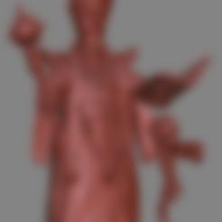 Download free 3D printer model Purifier Priest of the black stone Church., leesedrenfort