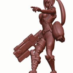 Tau3.png Download STL file 2Pi FemPaths • Object to 3D print, Leesedrenfort
