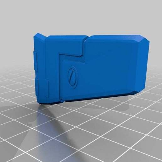 475d13a6a144b46b6a25e65e9b6e17d3_display_large.jpg Télécharger fichier STL gratuit Combattant Remora • Modèle à imprimer en 3D, Leesedrenfort