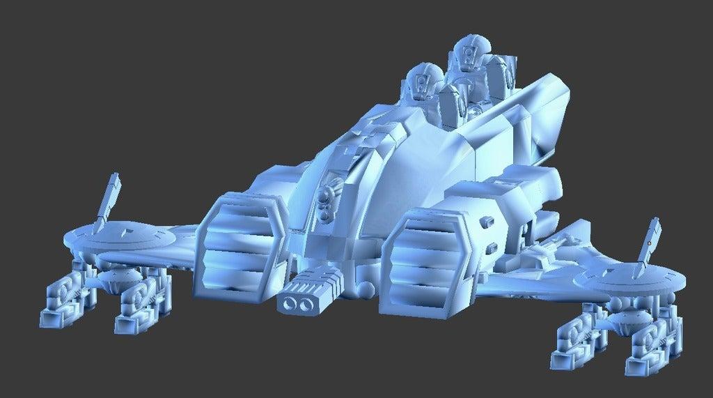 900b6332593d72456258c81363bee8df_display_large.jpg Download free OBJ file Man Eating Fish Jet • 3D print design, Leesedrenfort