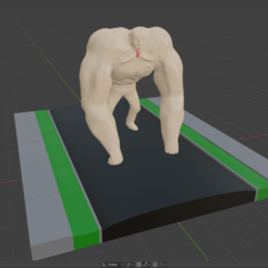 Télécharger fichier impression 3D gratuit Sculpture du char mort Left 4, valertale