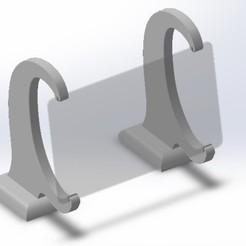 Télécharger fichier impression 3D Support de cadre photo, bimansengineering
