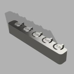 F1.png Télécharger fichier STL VMO - COMMENT VÉRIFIER L'ÉTALONNAGE DE VOTRE IMPRIMANTE 3D - FLUX • Objet à imprimer en 3D, victorottati