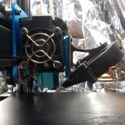 IMG_20200526_080610679.jpg Télécharger fichier STL VMO ARTILLERY SWX1 - MEILLEUR SUPPORT DE VENTILATEUR DE COUCHE - 45 DEG 5015 • Modèle à imprimer en 3D, victorottati