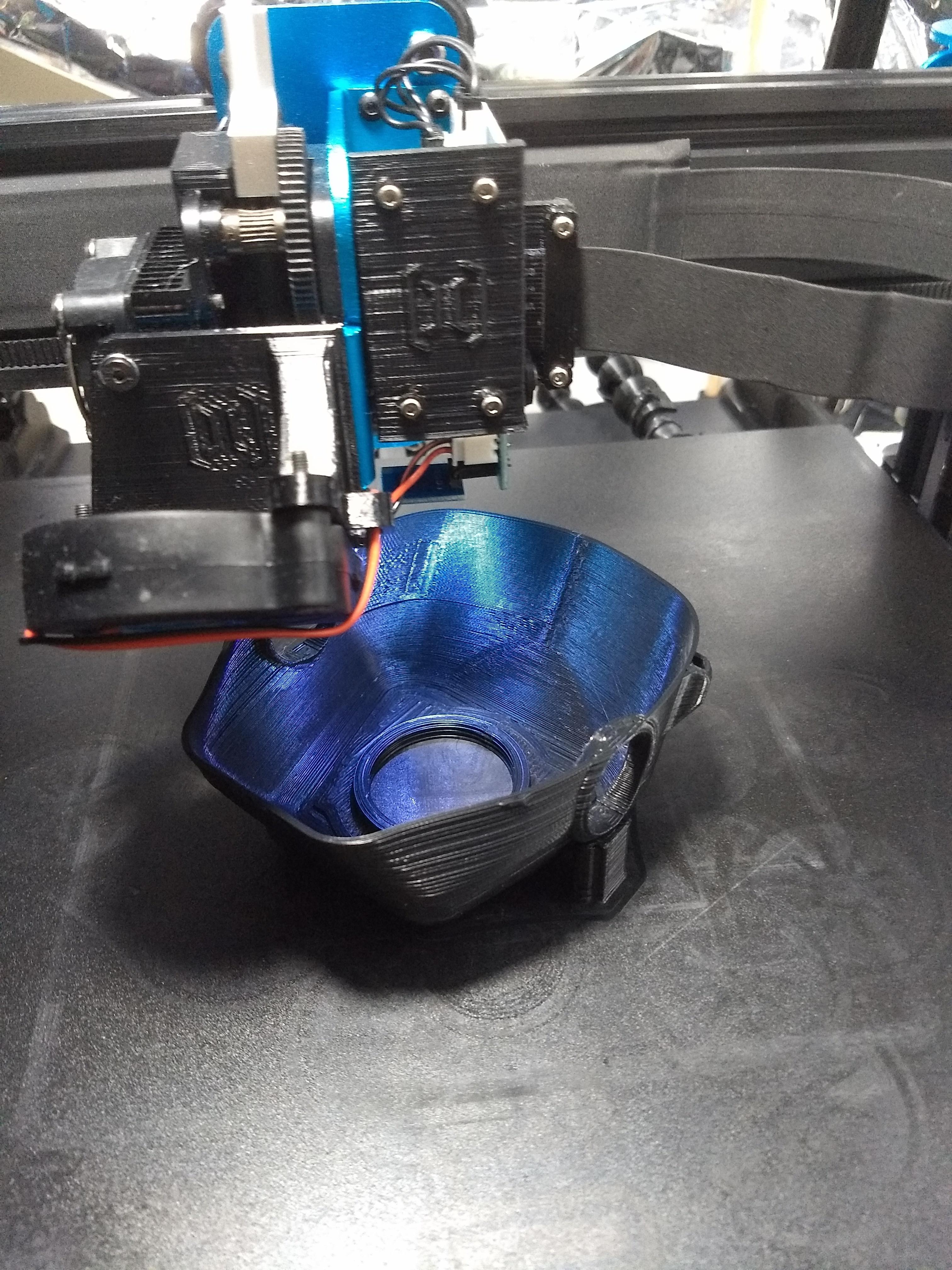 3- foto.jpg Download free STL file  VMO MASK V3 - 3D-PRINTED PROTECTIVE- Coronavirus COVID-19 (Improved Version) • Model to 3D print, victorottati