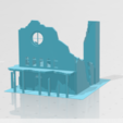 Download free 3D print files ruined place, farrrbod