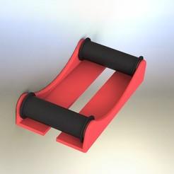 Descargar archivos 3D COIL HOLDER, Jmsa