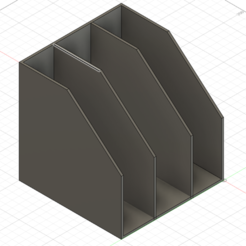 face.PNG Download free STL file Classic Book Range • 3D printable object, Zhaatex