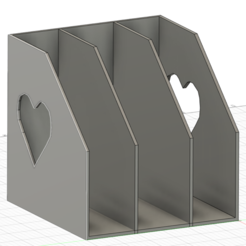 Range_livre.PNG Download free STL file Book Range • 3D print model, Zhaatex