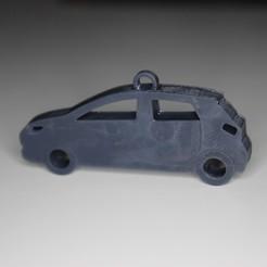IMG_6137.JPG Download STL file Renault Zoe ze electro Car • 3D printing template, Becquerel