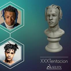 01.jpg Télécharger fichier OBJ Sculpture XXXTentaction prête à être imprimée en 3D • Design pour impression 3D, selfix