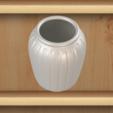 Download free 3D printer templates Design Vase, ZepTo