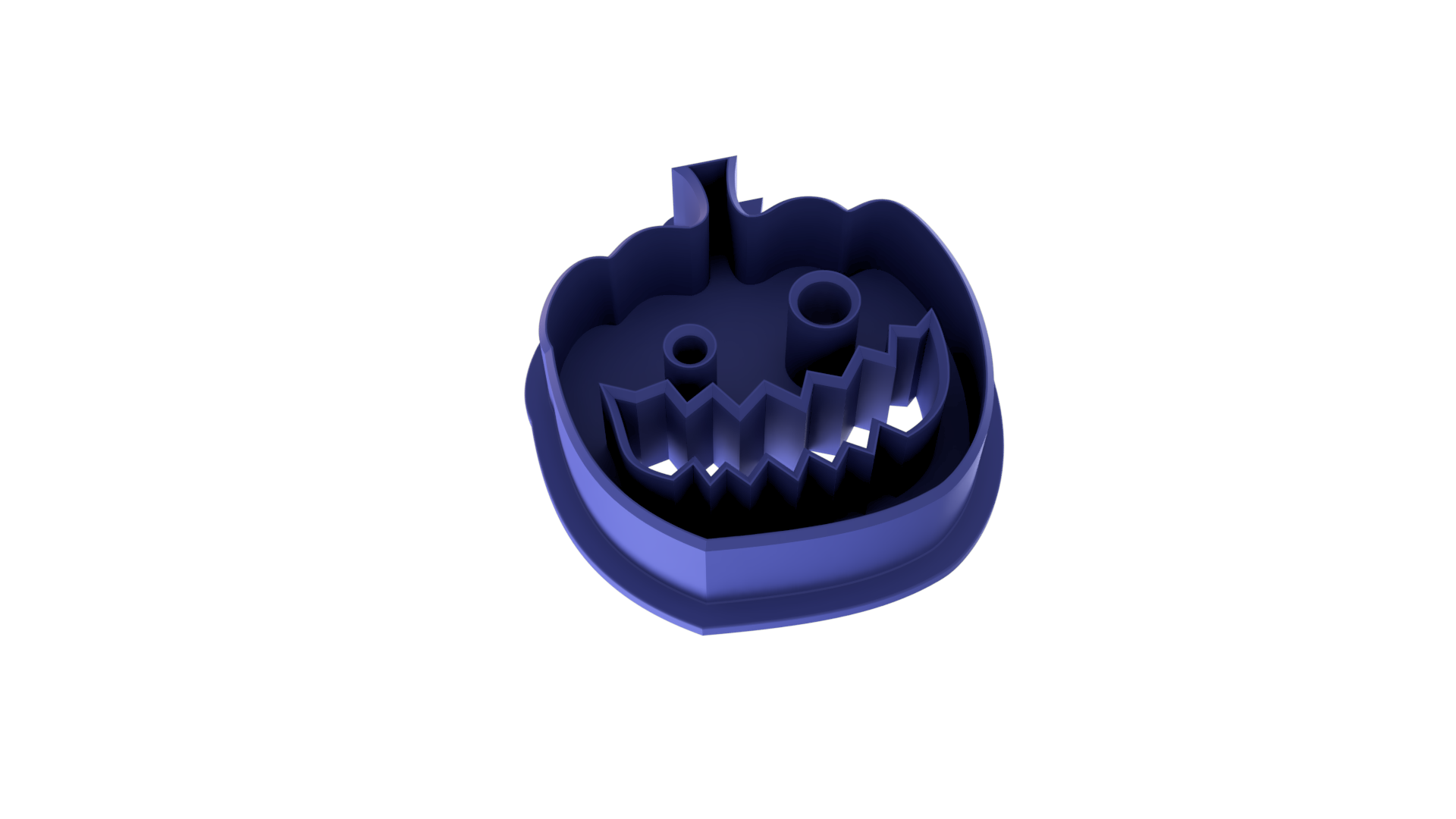 Halloween_cookie_cutter_2017-Oct-28_08-30-36PM-000_CustomizedView12279136016.png Download free STL file Halloween various Lantern Cookie Cutter • Design to 3D print, ZepTo